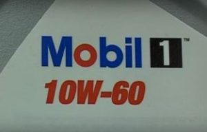 Mobil 1 моторное масло