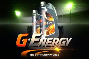 Reviews of motor oil G-Energy
