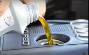 Гидрокрекинговое масло – что это
