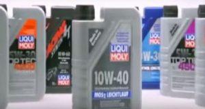 Моторное масло: выбор