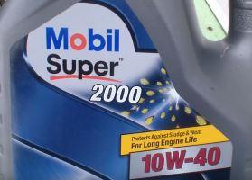 Моторные масла Mobil – как выбрать моторное масло