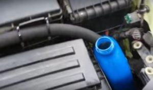 Как определить расход масла в двигателе
