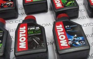 Как отличить моторное масло Motul от подделки