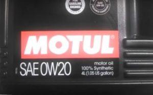 Масла марки Motul, обзор продукции
