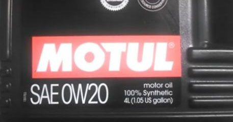 Reviews about engine oil Motul