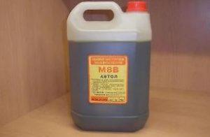Вязкость минерального масла