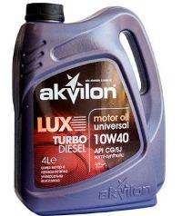 Характеристики моторного масла вязкостью 10 W 40