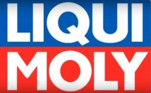 Range of oils Liqui Moly Synthoil High Tech