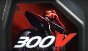 Motul 300V Chrono