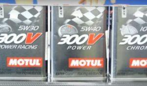 моторное масло Motul 300V Chrono