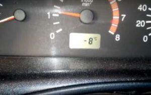 Motul 4100 Multidiesel холодный пуск