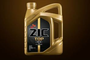 Преимущества масел ZIC