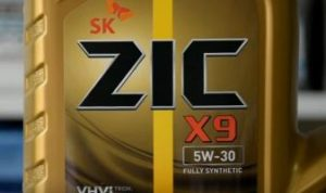 Обзор автомасел ZIC