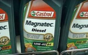 какое лучше масло выбирать для дизеля