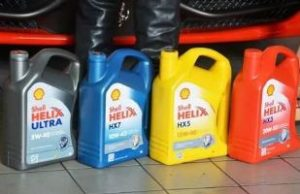 Shell Helix (Шелл Хеликс)