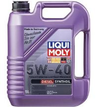 LIQUI Moly Synthoil Diesel oil