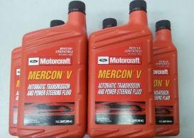 Масло Меркон 5 (Mercon V)