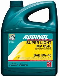 Моторное масло Аддинол