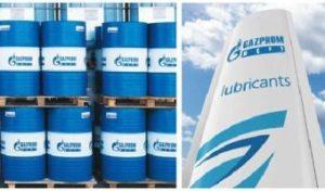 Моторное масло Газпромнефть 10W-40