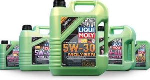Моторное масло Liqui Moly Molygen New Generation