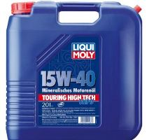 Liqui Moly Touring High Tech