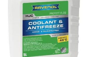 Antifreeze Ravenol