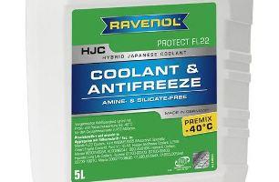 Antifreeze Ravenol