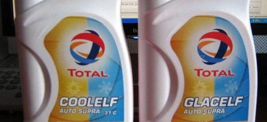 Antifreeze Total