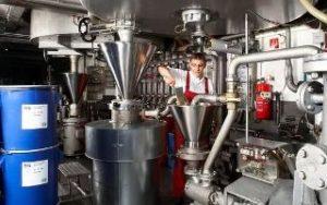 Как делают моторное масло