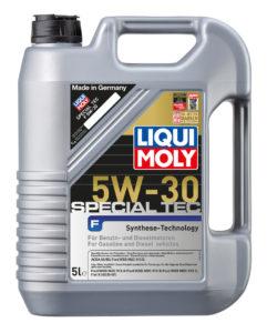 моторное масло Special Tec F Liqui Moly