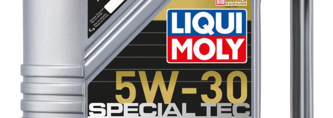 Special Tec F Liqui Moly