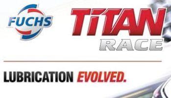 моторное масло Titan GT1