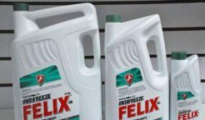 Antifreeze Felix