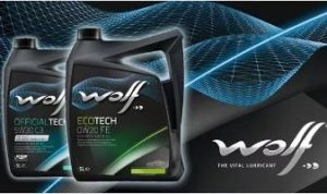 Моторные масла Wolf Oil Corporation