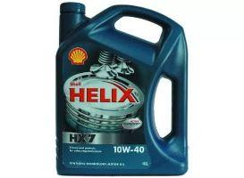 Shell Helix 10W-40