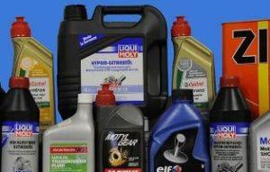 Как выбрать трансмиссионное масло