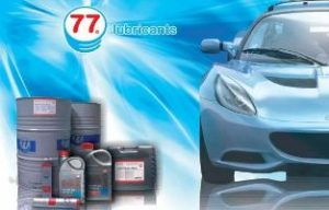 масло 77 Lubricants