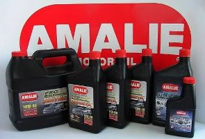 Моторное масло Амали (AMALIE)