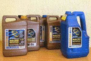 моторное масло Нафтан