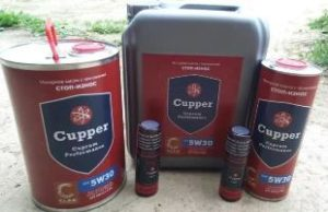 масло Купер (CUPPER)