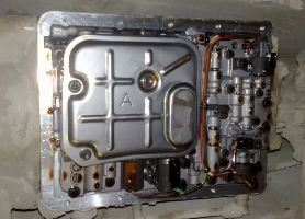 Как промыть коробку-автомат промывка АКПП тонкости и нюансы