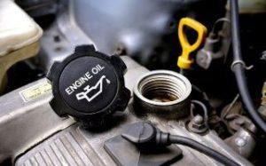 Как узнать, какое масло залито в двигатель