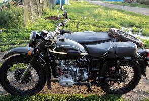 Какое масло заливать в мотоцикл Урал