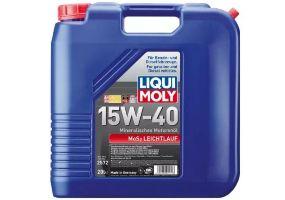 Моторное масло SAE 15w40