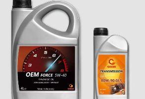 Немецкие моторные масла OEM