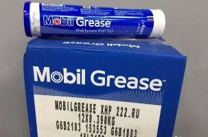 Обзор смазки марки Mobil Grease XHP 222 характеристики и применение