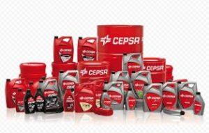 Моторные масла CEPSA