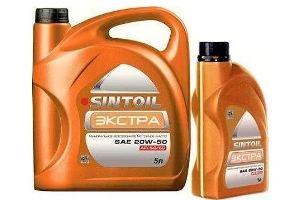 моторное масло 20W-50
