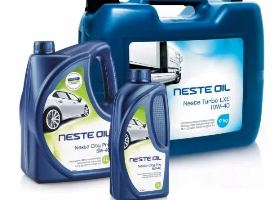 Отзывы о масле Neste Oil