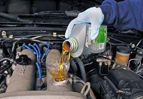Почему увеличивается расход масла в двигателе